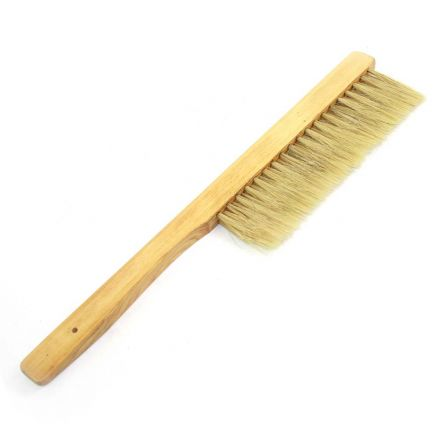 "Good Land Bee Supply GLBRUSH Bee Brush, 16"" Longe x 9"" Wide 2-1/2"" Bristle Height"
