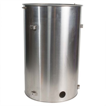 GoodLand Bee Supply HEBARREL Beekeeping Honey Extractor Barrel For Replacement