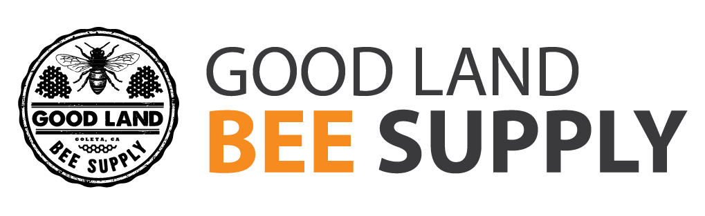 Good Land Bee Supply